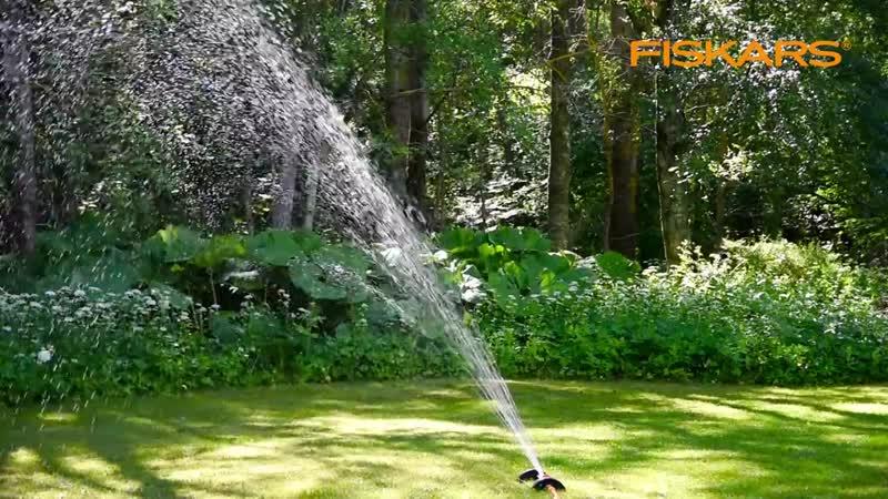 Дождеватель FISKARS водосберегающий 1023662