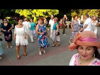 - Танцы на Приморском бульваре - Севастополь - Сергей Соков