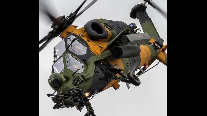 Военно-воздушные силы Азербайджана Ми-17-1 В.