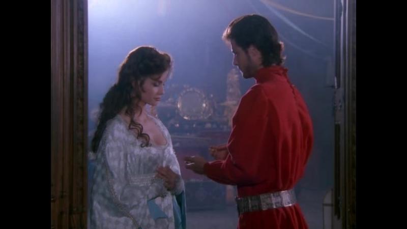 Фильмы сказка пещера золотой розы 2 1992 года Страна Италия