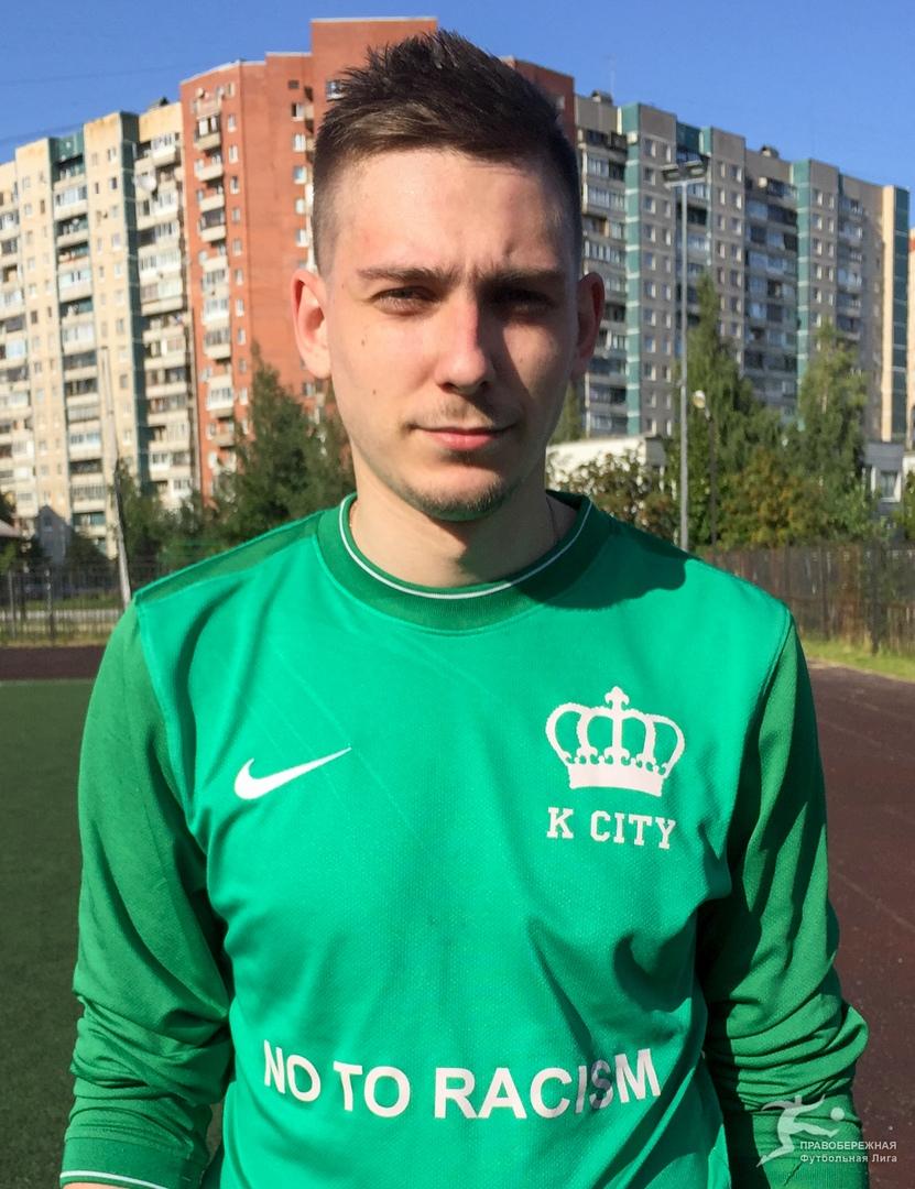 Рышкович Андрей