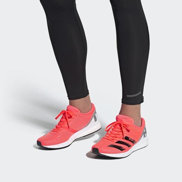 Кроссовки для бега Adizero Boston 8 image 2