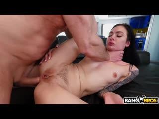 [BangBros] Marley Brinx - Marley Brinx Gets Anally Freaky NewPorn2020 - порно/секс/домашнее
