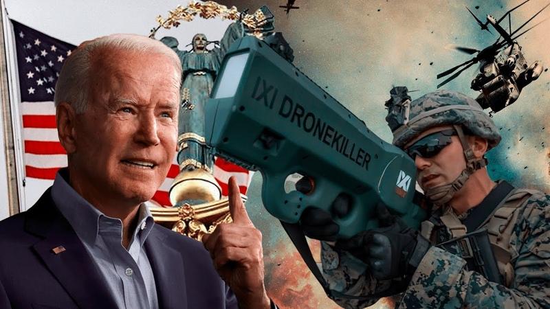 США готовят военные базы против России на Украине Какой будет реакция Москвы