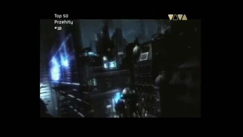 Evaescence feat Paul McCoy Bring Me To Life VIVA Polska