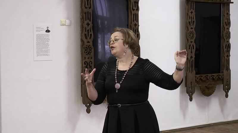 Прима балерина Марина Кузнецова
