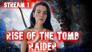 #1 Rasputin???? l Rise of the Tomb Raider