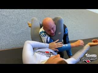 Jochem Branderhorst - Shrug it off - late choke defense