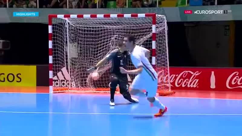 ЧМ 2016 Финал Россия Аргентина