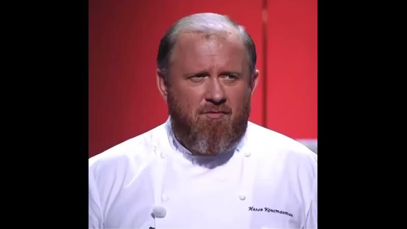 Александр Пушков участник четвертого сезона Адской кухни из Ростова на Дону
