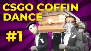 CSGO - Astronomia Funeral Coffin Dance Meme Funny 2020