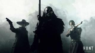Craniums |  Hunt: Showdown music