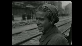 PATRIA NOSTRA : La Légion étrangère et les adolescents réfugiés hongrois de 1956