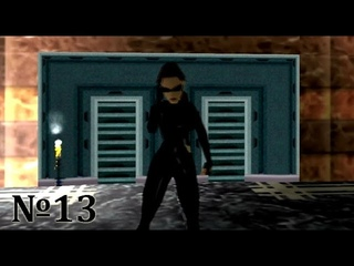 Tomb Raider: Chronicles - Прохождение [Серия 13]