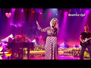 Beatrice Egli - Mini Schwiiz, mini Heimat (Hello Again! Pop-Schlager-Show )