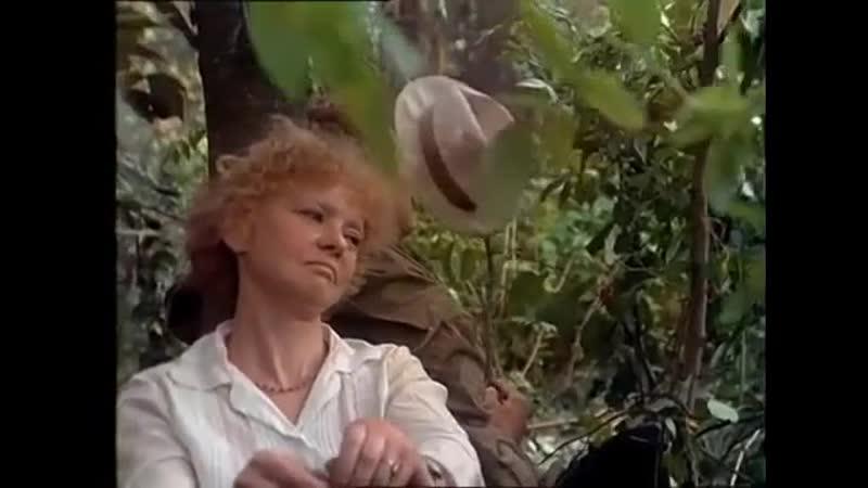 Сибириада 3 и 4 серии драма реж Андрей Михалков Кончаловский 1977 г 360p online video 1