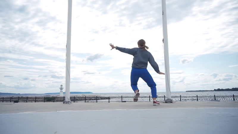 Come See About me / Lokteva_choreo