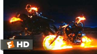 Ghost Rider - Slade's Last Ride Scene (8/10) | Movieclips