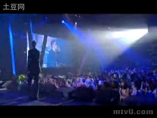 Patrick Stump Ft. Lupe Fiasco-  Superstar(LIVE)