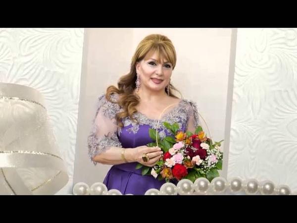 Видеоальбом Зайнаб Абсаматовой