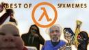 Half-Life SFX Meme Compilation