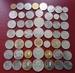 Купить коллекцию из 50 юбилейных монет | Объявления Орска и Новотроицка №9237