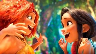 Топ-10 самых ожидаемых мультфильмов 2020-2021 😎 В Рейтинге