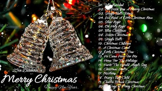 Christmas Music 2021 🎅 Top Christmas Songs Playlist 2021 🎄 Best Christmas Songs Ever