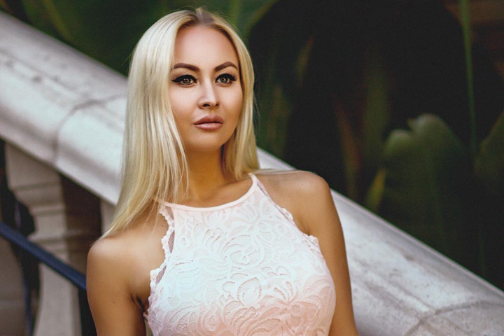 Мария Тулеева