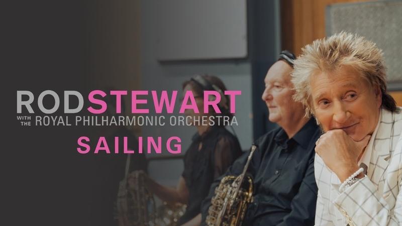 Rod Stewar и Королевский филармонический оркестр - Мореплаватель