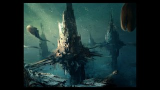 Эти строения неизвестной цивилизации, повергли в шок! Как могли они появиться на такой глубине