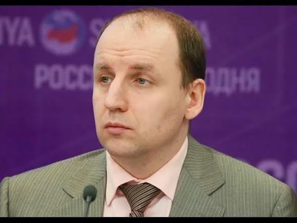 Белоруссия Токсичный актив Богдан Безпалько в прямом эфире