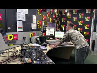 Bassland Show @ DFM () - METALHEADZ. Part 1