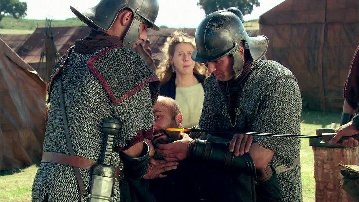 Римская Испания Легенда 18 серия 2012 год