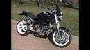 Громкий Ducati S2R 1000