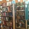 Steklyannoraditsaya-Poselencheskaya Biblioteka