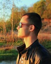 Фотоальбом человека Павла Ревина