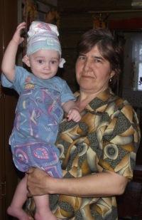 Хамадиева Гульнара (Вильданова)