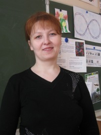 Татьяна Исмагилова, Ош