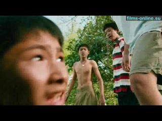 Расчлененка / Cheun (2010, триллер, криминал, детектив)