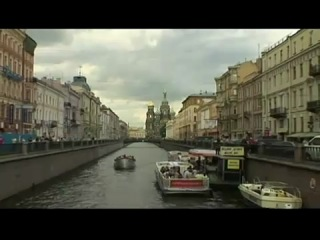 Bizarre Foods Andrew Zimmern St Petersburg Russia Part 2