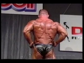 1996 german gp dorian yates