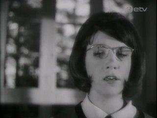 Must habe tahab teada Eesti Telefilm 1967