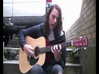 Luke Boerdam Violent Soho Outsider Acoustic