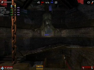 Ut2004-ictf-grendelkeep-fenix-game-->b e s t<---