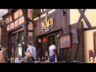 Эгишем Eguisheim это коммуна в Эльзасе