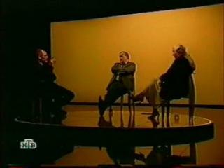 Ночной эфир Александра Гордона 167. Когнитивная наука