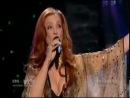 Shirley Clamp Att älska dig Melodifestivalen 2005