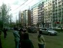 Салават Юлаев - ЧЕМПИОН (Мелеуз 16.04.2011)