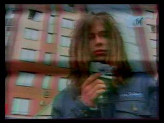 Децл (MTV 2002, о клипе Ночь, о Mарусе (Белый Шоколад)
